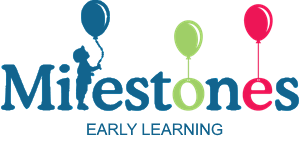 Milestones Early Learning Centres Logo